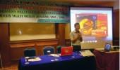 Kegiatan Balai Teknologi dan Komunikasi Pendidikan (Balai Tekkom) Dinas Pendidikan Provinsi Banten Tahun 2014