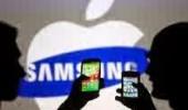 Perdamaian Sengketa Apple dan Samsung Kandas