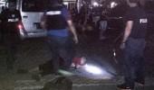 Perampok Vs Polisi Serpong , 2 Tewas