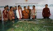 Jokowi Bangun Tol Serang-Panimbang