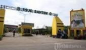 Sempat tutup tiga hari, RSUD Banten kembali dibuka