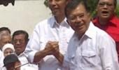 SMS Akbar Faisal Bisa Geret Jokowi, JK dan Luhut ke Penjara