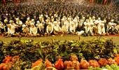 Tradisi Seba baduy pemberian hasil bumi ke Gubernur Banten