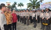 Peringatan Hari Buruh di Banten Diharapkan Tertib