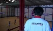 16 Tim Usia Dini bertarung di liga futsal Perindo Regional Banten.