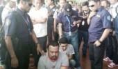 Kabur, Dua Tahanan BNN Tiba di Bandara Soetta