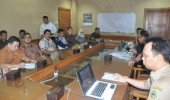 Komisi I Kunker ke Inspektorat Jawa Barat