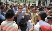 Ketua DPRD Tindak Lanjuti Aspirasi Penutupan Galian Pasir