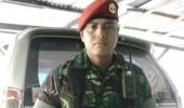 Prajurit Kopassus yang Ganteng Ini Dikenal sebagai Penembak Jitu