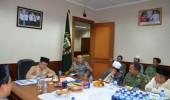 DPRD Anggarkan Pembentukan Raperda Ponpes