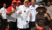 Target Swasembada Pangan di Banten Optimis Terealisasi
