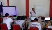 Perindo Banten gelar pelatihan KTA manual