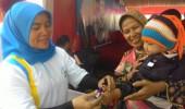 1,2 Juta bayi di Banten perlu diimunisasi