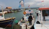 CSR penambangan pasir laut Kapal Queen of Nederland bantu kesejahteraan masyarakat Pulo Tunda