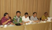 Komisi IV Bahas Pelaksanaan APBD 2016 dengan Tujuh SKPD