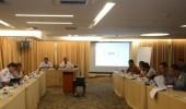 Komisi IV Evaluasi Tujuh SKPD