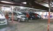 Alika Rent Car Serang Banten