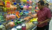 Waspadai Makanan Kadaluarsa di Pasar Swalayan