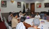 Ketua DPRD Terima Pengaduan Nelayan Lontar