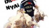 Oknum Perusahaan Inti Jadi Biang kerok, Semrawutnya pola kemitraan peternakan ayam di Banten