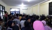 Pelayanan disdukcapil kota Serang diprotes warga