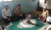 Kapolda Banten silaturahmi ke Abuya Dimayati
