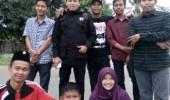 KKM IAIN Banten Ajak Masyarakat Ramaikan Momen Sumpah Pemuda