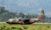 Pesawat Hercules TNI Jatuh di Wamena, 12 Awak Kru Tewas