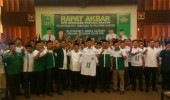Gemasaba Banten Targetkan Pemilih Muda Untuk Menangkan WH-Andika