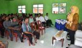 Reses di Dapil, Wakil Ketua DPRD Banten Adde Rosi Langsung Tindaklanjuti Aspirasi