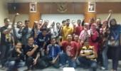 Deklarasi FPNP Banten, Siap Bersinergi dan Mendukung Visi dan Misi Gubernur dan Wakil Gubernur Banten
