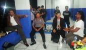 Jaga Kondusifitas di Bulan Ramadhan, Kapolres Serang Kota Kerahkan Personil untuk Rajia