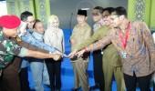 Gubernur Banten Resmikan E-Samsat, Bayar Pajak Kini Bisa Lewat ATM Bank Banten