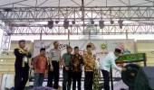 Wagub Banten Resmikan Festival Keraton Surosowan