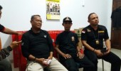Satpol-PP Kota Serang, Berhasil Amankan 702 Miras Dan 8 Wanita PL