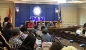 PAN Harap LBGT Jadi Musuh Bersama di Parlemen
