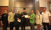 Wagub Banten & Istri Dipastikan Menjadi Pemilih di Pilkada Kota Serang