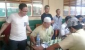 """102 Pecatur Banten """"Adu Otak"""" Dalam Turnamen Jazuli Cup"""