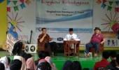 Dari 4 Kriteria Cawapres Jokowi, Mahfud MD Dinilai Paling Berpeluang