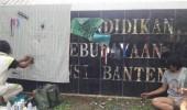 Dihadiahi 2 Helai Serbet, Pegiat Seni Banten: Ini Pelecehan