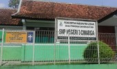 Diduga Ada Pungli Pada Kegiatan UNBK Di Sekolah SMPN 3 Cimarga Kabupaten Lebak