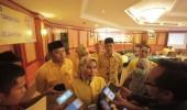 Golkar Banten Cari Caleg Berkualitas