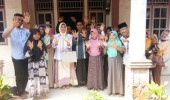 Kader Perindo Kabupaten Serang Turun Ke Masyarakat, Cegah Paham Radikal Terorisme