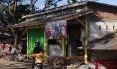 Tidak Adanya Laporan Maraknya Bangunan Liar Disepanjang Aliran Irigasi Pihak Kecamatan Akan Panggil Kepala Desa Kalanganyar