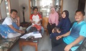 Isi Kegiatan Ramadhan Ikatan Alumni SMAN 1 Maja Angkatan 2007 Akan Gelar  Kegiatan Bukber Dan Bakti Sosial