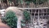 Warga Desa Sukamarga Kecamatan Sajira Pertanyakan Realisasi Anggaran Pembangunan Embung Ciwaru Satu Tahun 2017