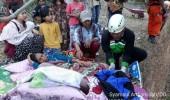 Dompet Dhuafa Buka Donasi Bale untuk Lombok