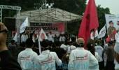 Forum Bintang Sembilan Wali Kembali Deklarasi Di Kota Serang