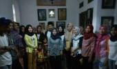 Tekan Angka Pengangguran, Ini Yang Dilakukan Ketua DPD Pemuda Perindo Kabupaten Serang