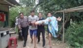 Niat Mau Mandi Dua Orang Pelajar Warga Rancasema Lebak Tewas Tenggelam Di Kali Ciujung
